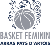 Logo d'Arras Pays d'Artois Basket