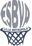 Logo de l'ESBVA Lille Métropole