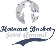 Logo du Saint-Amand Hainaut Basket